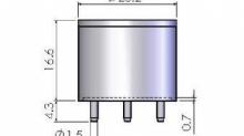 霍尼韦尔honeywell环氧乙烷(C2H4O)气体传感器
