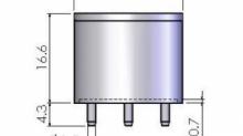 二氧化氯(ClO2)气体传感器霍尼韦尔 honeywell