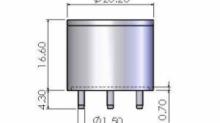 霍尼韦尔honeywell硫化氢(H2S)气体传感器