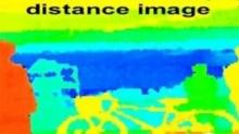 东芝汽车传感器新技术促进自动驾驶研发