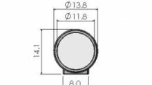 霍尼韦尔honeywell氧气气体传感器Mini-O2