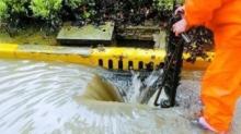 5000个传感器助力上海市防汛积水监测系统