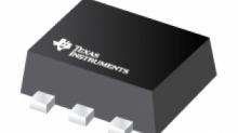 TI TMP390-Q1系列温度传感器