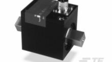 TE CD1050系列扭矩传感器