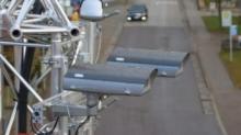 为路灯内置激光雷达传感器!博世在德国测试交通安全传感器新项目