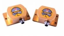 倾角传感器的选型和安装