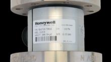 霍尼韦尔2110-2116型法兰安装静态扭矩传感器