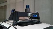 华为现有1万名员工主攻研发激光雷达传感器技术