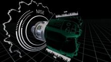 这款油田钻井钻头传感器可精确测量应变和压力数据