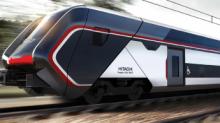 日立铁路将收购数字传感器公司Perpetuum