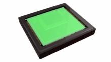 Teledyne推出高分辨率ToF传感器新品