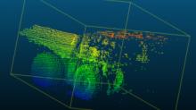 ASI获得了用于深度学习多传感器融合开发的第二阶段资金