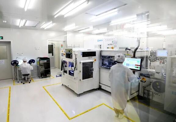 为什么造智能传感器,必须要建产业园?