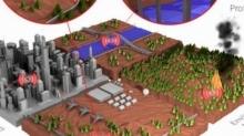 功率接近零!DARPA研发出新型射频芯片和传感器