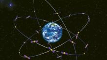 传感器热点(10.12):北斗三号导航系统首次用于高铁轨道精测