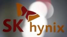 传感器热点(10.20):SK海力士600亿收购英特尔闪存业务