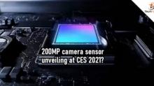 传感器热点(1.11):三星或将2021年推出200MP ISOCELL相机传感器