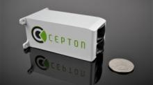 Cepton推出世界上最小的宽视场激光雷达传感器,适用于近距离应用
