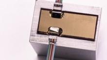 Imec开发超灵敏的光机械超声波传感器