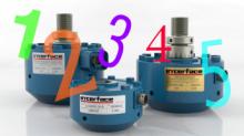 影响称重传感器精度的5个关键因素