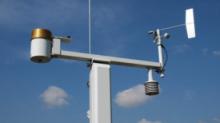 超声波风速传感器原理及其应用,来了解一下吧!