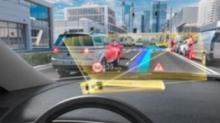 传感器热点(5.14):全球首款基于激光雷达的3D全息抬头显示器,可以提升道路安全性