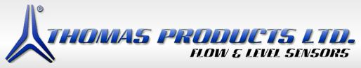 Thomas Products Ltd.