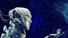 """传感器热点(7.6):我国""""人工智能""""相关企业超 43 万家,2021 年上半年数量同比增长 150.8%"""