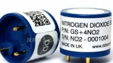 N2O传感器用于食品添加剂中N2O浓度检测