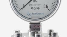 压力表在多晶硅化工工艺中的应用