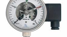 电接点压力表开关触电类型介绍